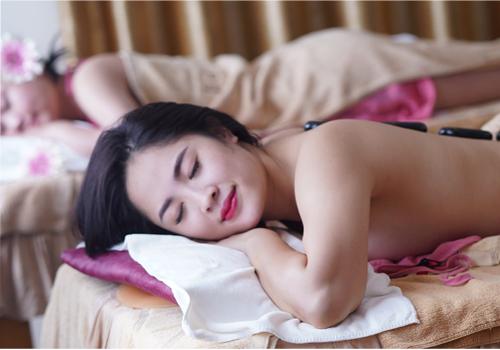 Massage body tại hà đông